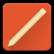 App Icon: Turbo Editor (Texteditor)