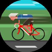 App Icon: BikeComputer