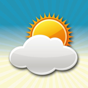 App Icon: Animation Weather for iPhone and iPad 2.2
