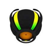 App Icon: Tilt Theremin