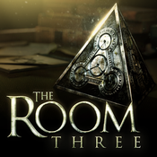 App Icon: The Room Three