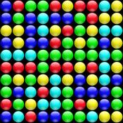 App Icon: Bubble Poke™ - Blasen Spiel