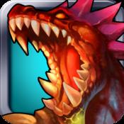 App Icon: Defender II