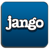 App Icon: Jango Radio