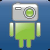 App Icon: Photaf Panorama (Free)