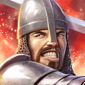 App Icon: Lords & Knights - Aufbau MMO