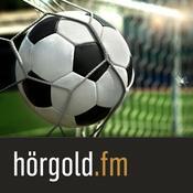 App Icon: Legendäre Fußballspiele der deutschen Elf - Höredition 1.0