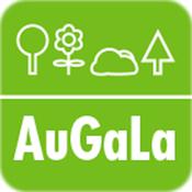 App Icon: AuGaLa PflanzenApp 1.9.2.9