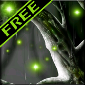 App Icon: Biomechanische Bog Freie