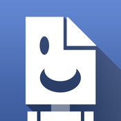 App Icon: Friendly Social : login with multiple facebook, instagram or messenger accounts 5.7