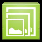 App Icon: Bild verkleinern