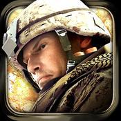 App Icon: Modern Combat 2: Black Pegasus 1.2.6