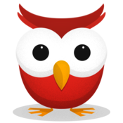 App Icon: Hootie for Twitter