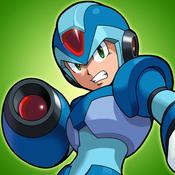 App Icon: MEGA MAN X 1.03.20