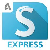 App Icon: SketchBook Express for iPad 2.9.1