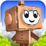 App Icon: Paper Monsters 1.5.1