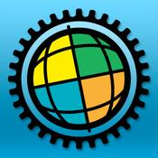 App Icon: GCTools - Die Geocaching-Tool-Sammlung! 2.2.3