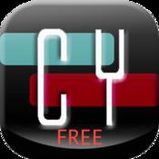 App Icon: Cyman Mark 2 Free
