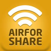 App Icon: AirForShare 1.1