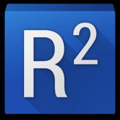 App Icon: ReactionLab 2