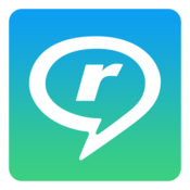 App Icon: RealTimes (mit RealPlayer)