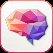 App Icon: Brain Yoga Brain Training Game