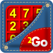 App Icon: Sudoku 2Go Gratis