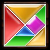 App Icon: Tangram HD