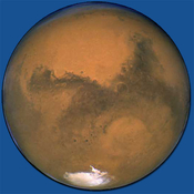 App Icon: Mars Atlas 2.2.1