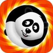 App Icon: Roll in the Hole