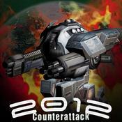 App Icon: 2012 Counterattack 2.0