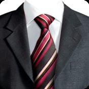 App Icon: How to Tie a Tie Pro