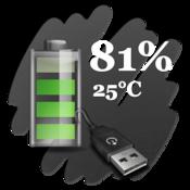 App Icon: Battery Widget