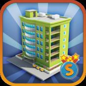 App Icon: City Island ™