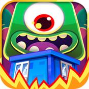 App Icon: Monsters Ate My Condo 1.5