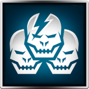 App Icon: SHADOWGUN: DeadZone