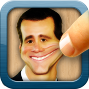 App Icon: Photo Warp