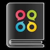 App Icon: SmartQ Reader