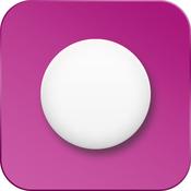 App Icon: myPill® Pillen Erinnerung und Menstruationszyklus Tracker: Pille, Ring oder Patch Verhütung 5.13