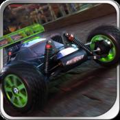 App Icon: RE-VOLT 2 : Best RC 3D Racing