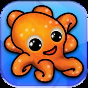 App Icon: Octopus