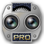 App Icon: 3DSteroid Pro