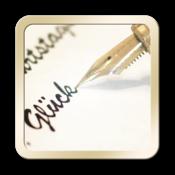 App Icon: Sprüche - für jeden Anlass