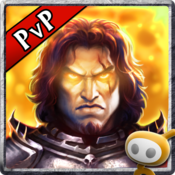 App Icon: ETERNITY WARRIORS 2
