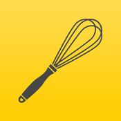 App Icon: Kitchen Stories - Gratis Video- und Fotokochbuch 7.1