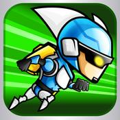 App Icon: Gravity Guy FREE! 1.4.4