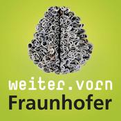 App Icon: Fraunhofer-Magazin weiter.vorn 5.2