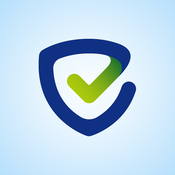 App Icon: WayGuard - Lass dich begleiten