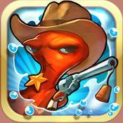 App Icon: Squids Wild West 1.3.6