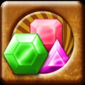 App Icon: Jewel Quest 2